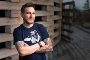 Ekologiska kläder- T-shirt från Kläppi