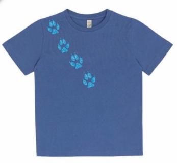 Ekologiska t-shirts till barn